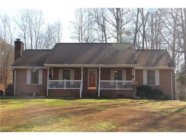 17911 Wilkinson Rd, Dinwiddie, VA