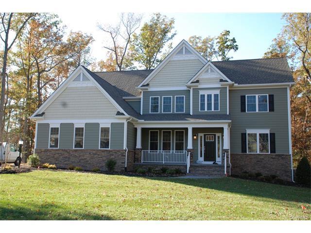 12708 Westin Estates Dr, Henrico, VA 23059