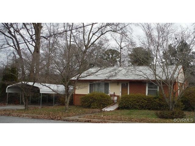 3513 East Ave, Colonial Heights, VA