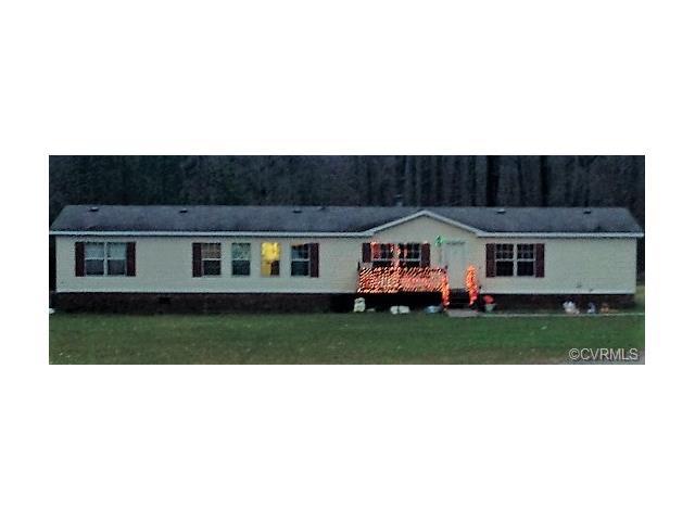 9443 Allforgod Ln, New Kent, VA