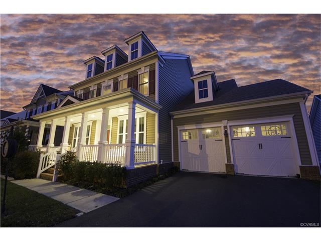 17182 Perinchief St, Ruther Glen, VA