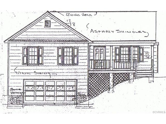 1113 Glidewell Rd, Richmond, VA