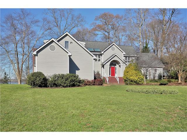 13710 Beechwood Point Rd, Midlothian VA 23112