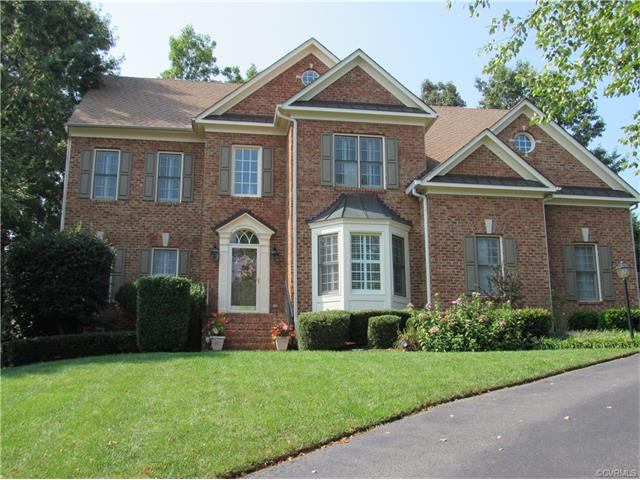 4720 Regal Oaks Rd, Glen Allen, VA