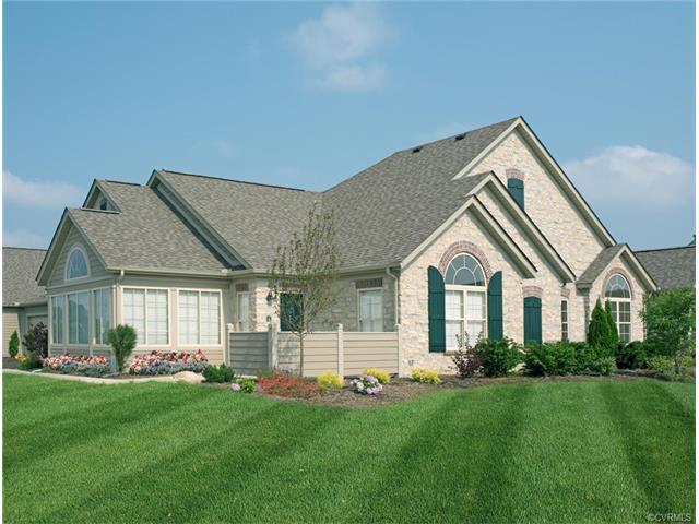 5703 Magnolia Shore Lane Unit #APT 36-3, Chester, VA