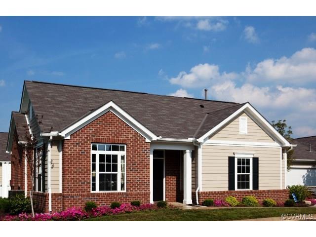 5701 Magnolia Shore Lane Unit #36-4, Chester, VA 23831