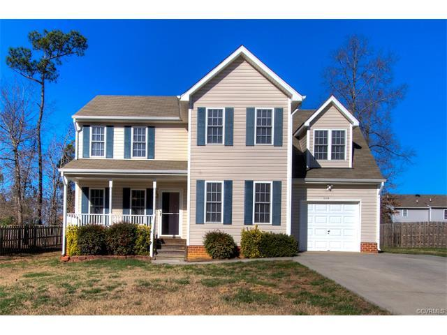 15318 Featherchase Dr, Chesterfield VA 23832