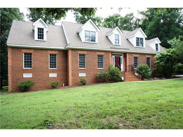 11441 Old Lewiston Rd, Richmond, VA
