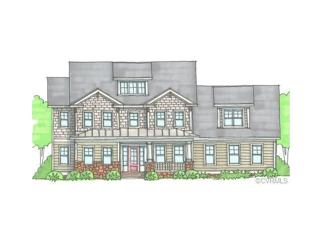 16031 Old Castle Rd, Chesterfield, VA 23112