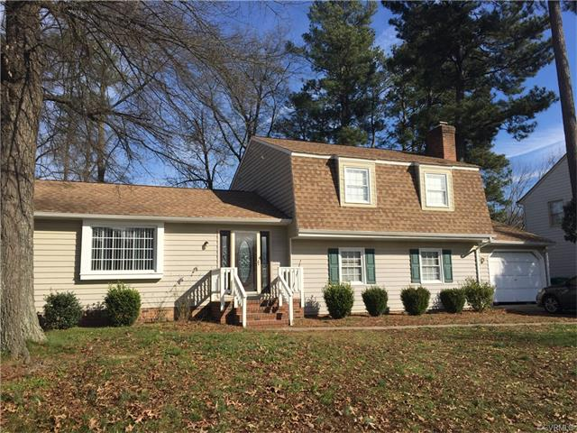1014 Conjurers Dr, Colonial Heights, VA