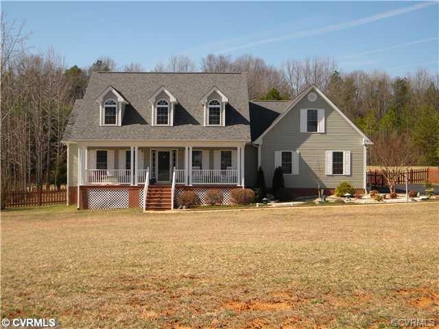 9420 Iris Way, Amelia Court House, VA 23002