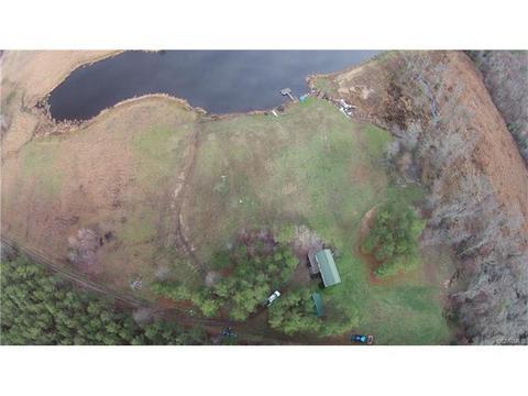 1101 Mill Quarter Rd, Ford, VA 23850