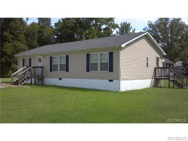 14109 Arwood Rd, Disputanta, VA 23842