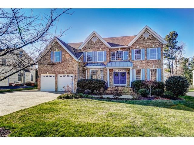 5516 Bosworth Pl, Glen Allen, VA