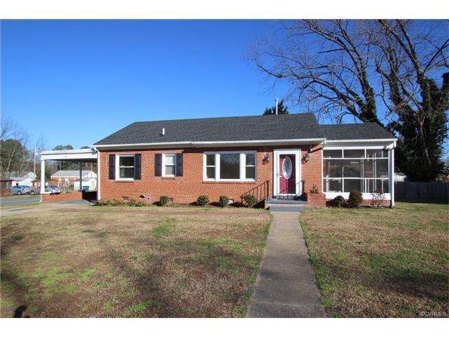 1800 Lyndover Rd, Richmond VA 23222