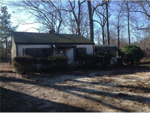 3204 Jackson Farm Rd, Hopewell, VA