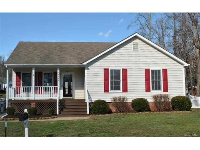 14944 Featherchase Dr, Chesterfield VA 23832