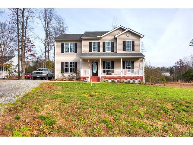5846 Longbow Ln, New Kent, VA