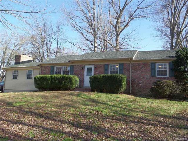 161 Stonehill Dr, Richmond, VA