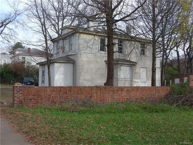 1705 Mechanicsville Tpke, Richmond, VA