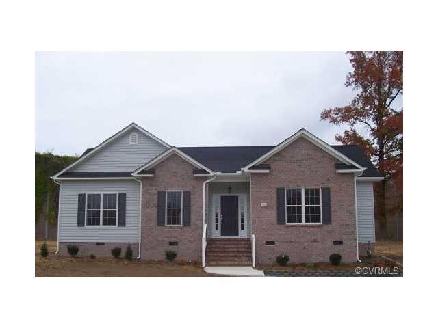 3904 Shenandoah Cir, Hopewell, VA