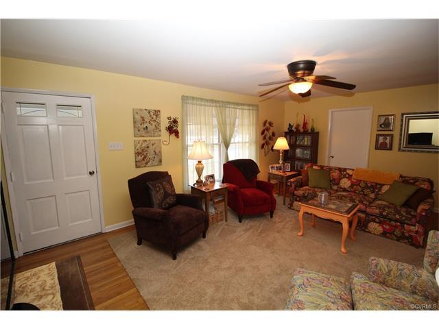 6777 Rural Point Rd, Mechanicsville VA 23116
