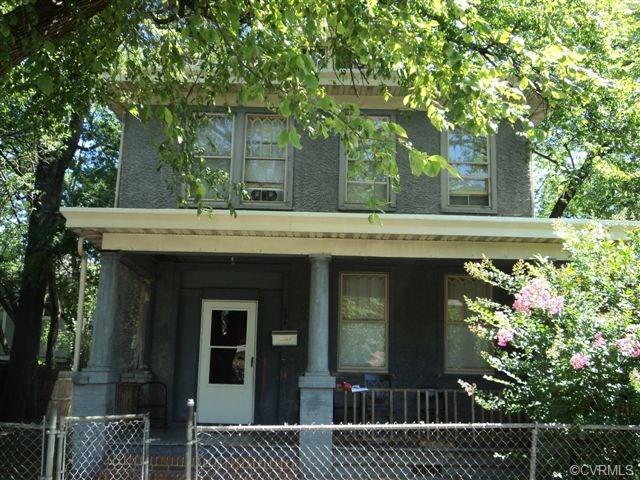 904 Burns St, Richmond, VA 23222
