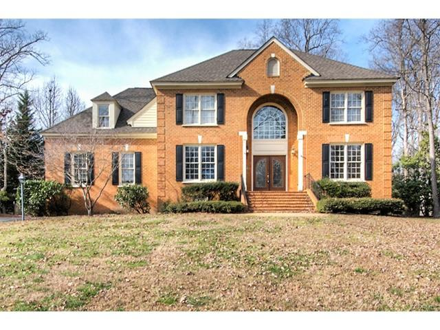 5308 Clipper Cove Rd, Midlothian VA 23112