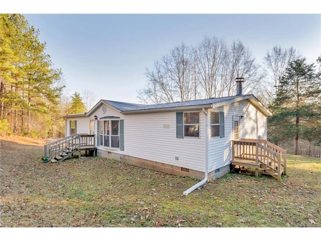 96 Trices Lake, Columbia, VA 23038