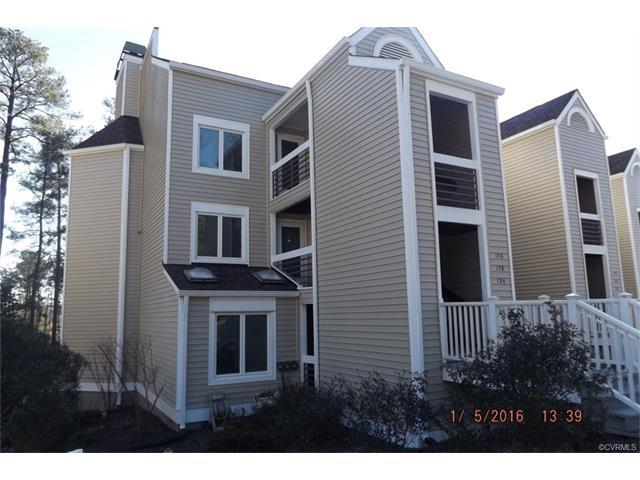 128 Water Pointe Ct Unit #APT 128, Midlothian VA 23112