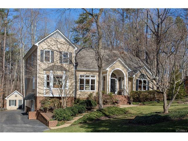 3410 Crossings Way, Midlothian, VA