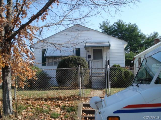 5401 Blueridge Ave, Richmond, VA 23231