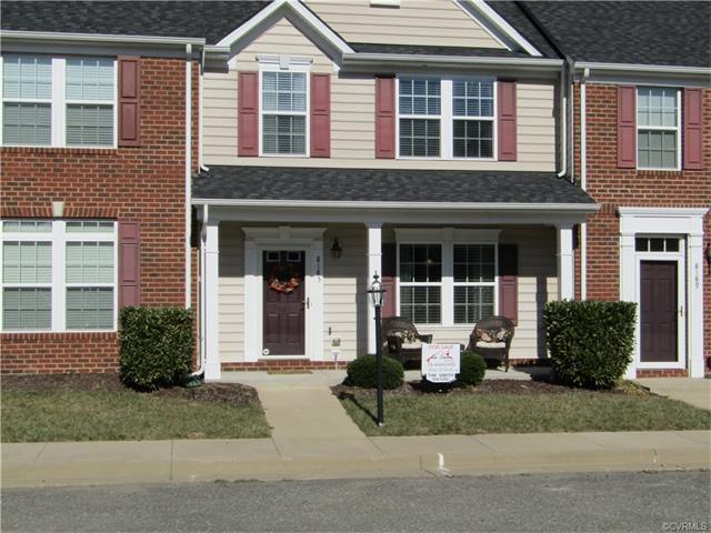 8185 Creekside Village Dr Unit Dr #APT 8185, Mechanicsville, VA