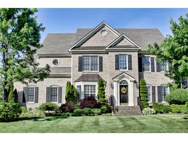 4700 Regal Oaks Rd, Glen Allen, VA
