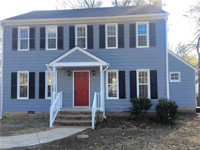 7307 Towchester Dr, Chesterfield, VA