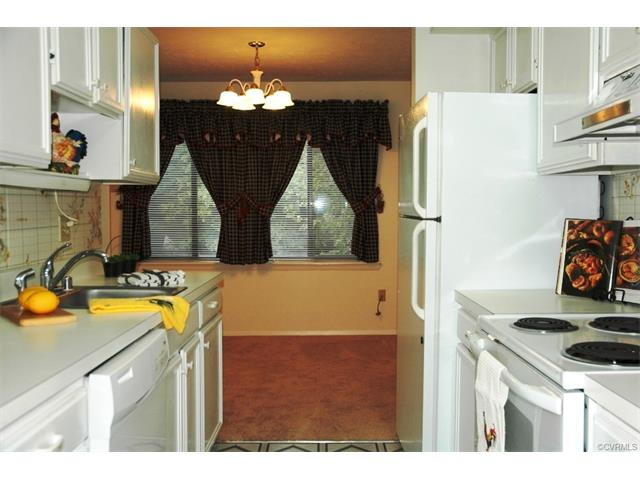 1503 Regency Woods Rd Unit #APT 204, Henrico, VA