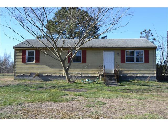 16006 W Old Cryors Rd, Mc Kenney, VA