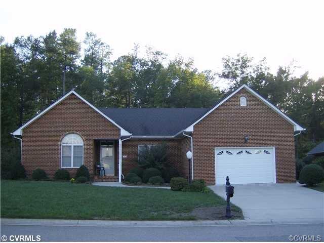 441 Cobblestone, Hopewell, VA