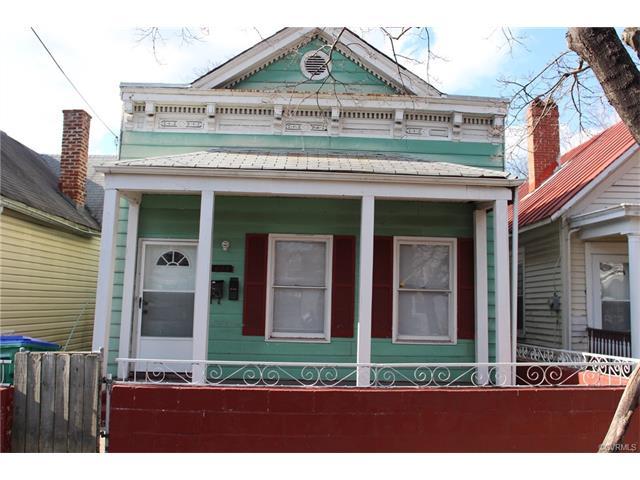 1614 N 23rd St, Richmond, VA