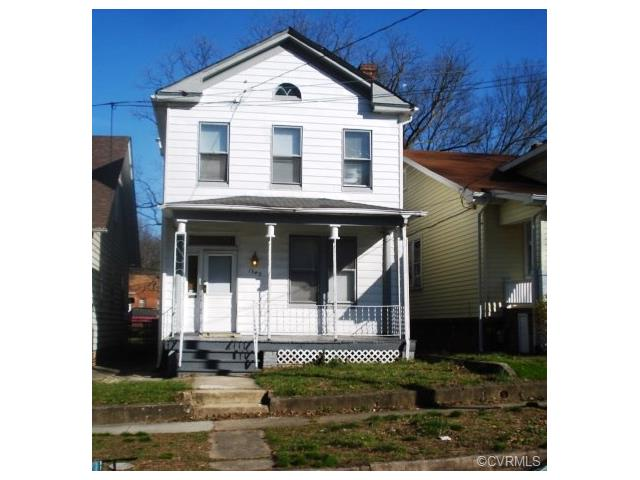1543 Rogers St, Richmond, VA