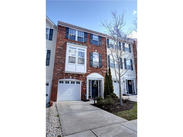 1253 Boulder Creek Rd Unit Rd #APT 1253, Richmond VA 23225