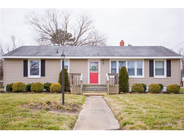 7405 Fullview Ave Mechanicsville, VA 23111