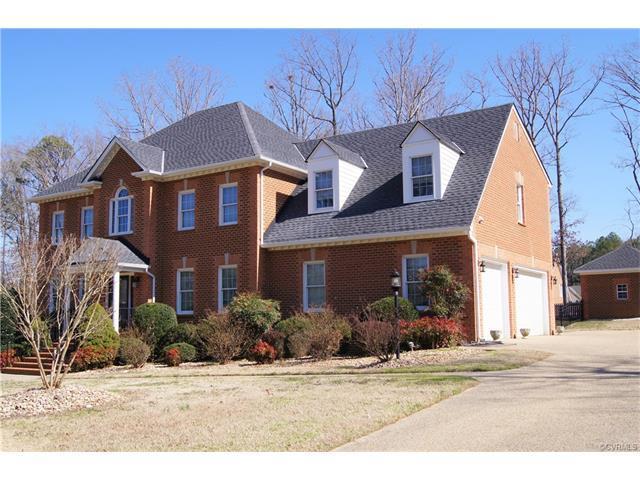 14468 Pinehurst Ln, Ashland, VA
