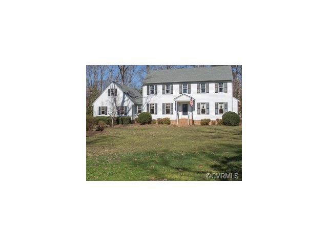 16260 Hunters Ridge Ln, Moseley, VA 23120