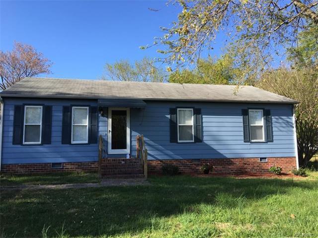 5818 Huntingcreek Rd, Richmond, VA