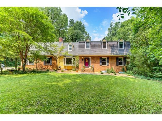 1462 Old Oaks Ln, Crozier, VA