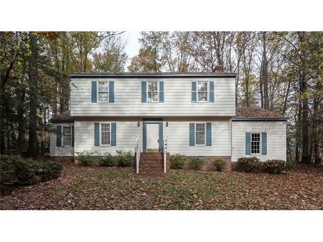 7706 Buttermere Ct, Chesterfield, VA
