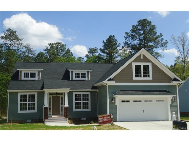 3949 Harrmeadow Ln, Chester, VA 23831