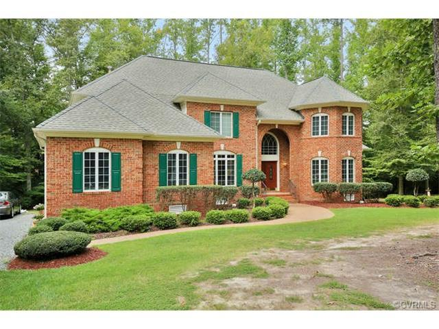 11408 Long Meadow Dr, Glen Allen, VA 23059