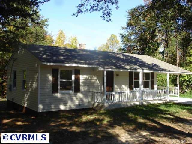 26840 E Saylers Creek Rd, Rice, VA